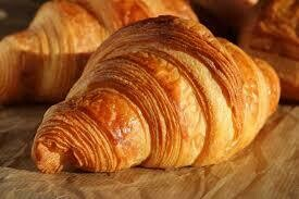 Iron Kettle - Chocolate/Butter Croissant - 2pk