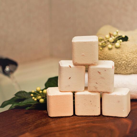 OB WHITE - Bath Balms