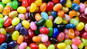 Organic Jelly Belly 53g