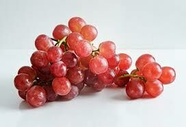 Red Seedless Grapes/2lbs