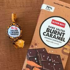 Alter Ego - Chocolate Burnt Caramel (75g)