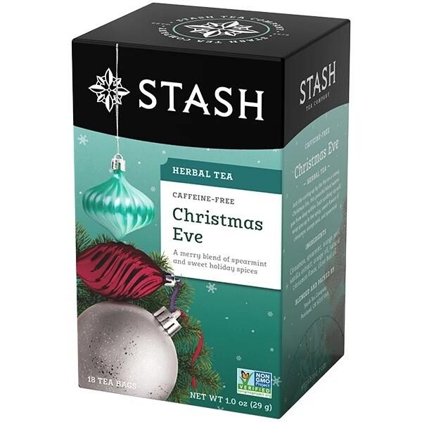 STASH - Christmas Eve Herbal Tea