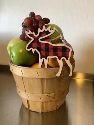 Medium Fruit Basket