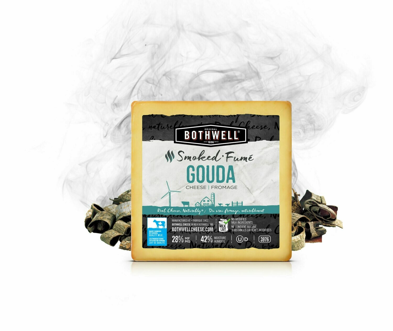 Cheese - Smoked Gouda