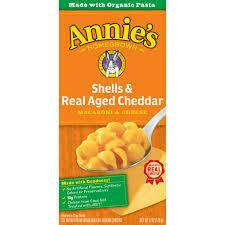 Annie's  Sprials w/Butter Parmesan