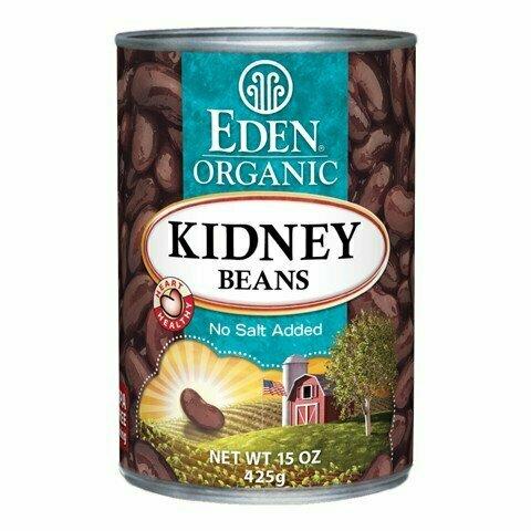 Eden Foods - Kidney Beans