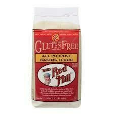 Bob's Red Mill  GF  All-Purpose Baking Flour  624g