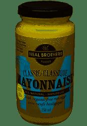 Neal Bros. Classic Mayonnaise