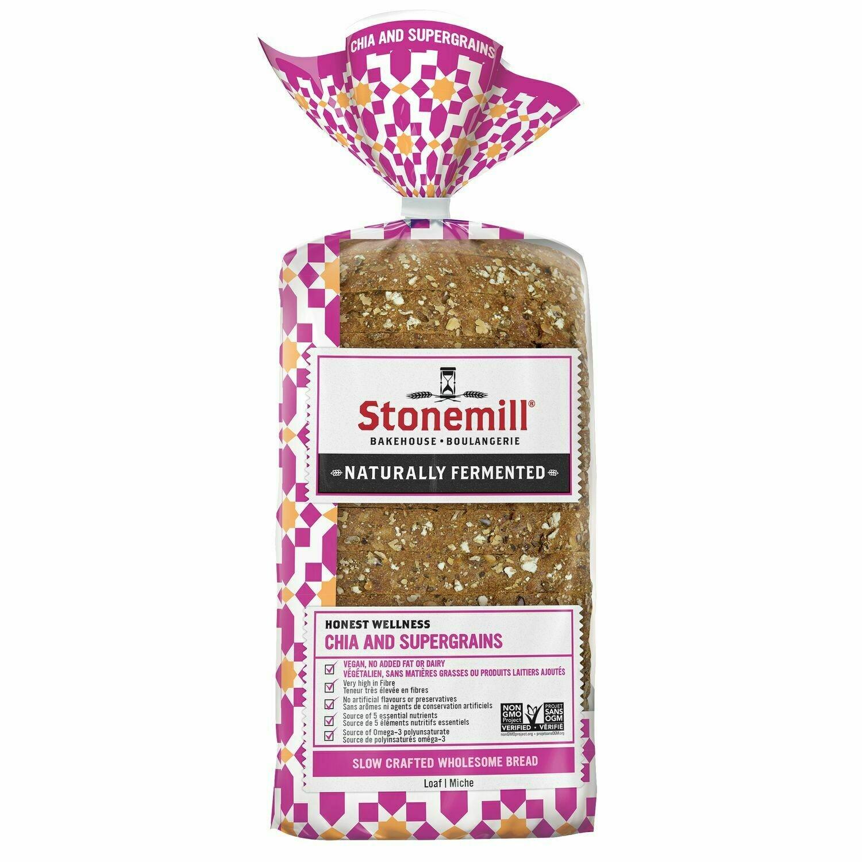 Stonemill Bakehouse - Chia & Supergrains