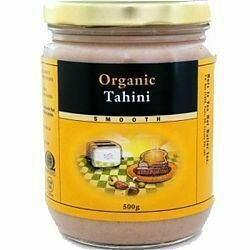 Nuts to You - Organic Tahini - Smooth Sesame