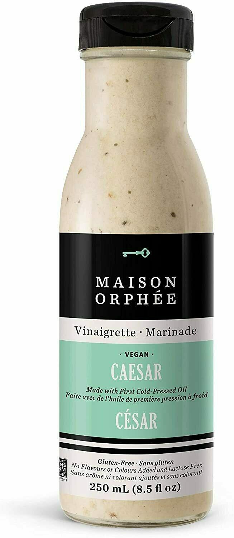 Maison Orphee - Vegan Caesar Salad Dressing