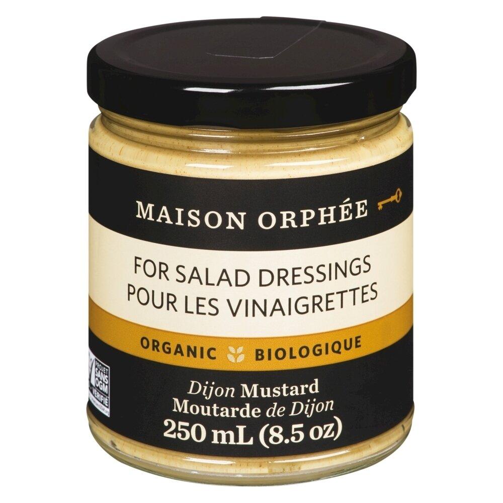 Maison Orphee - Dijon Mustard  250ml