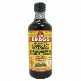 Bragg - Liquid Soy Seasoning 473ml