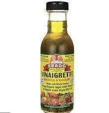 Bragg  Organic Vinigarette