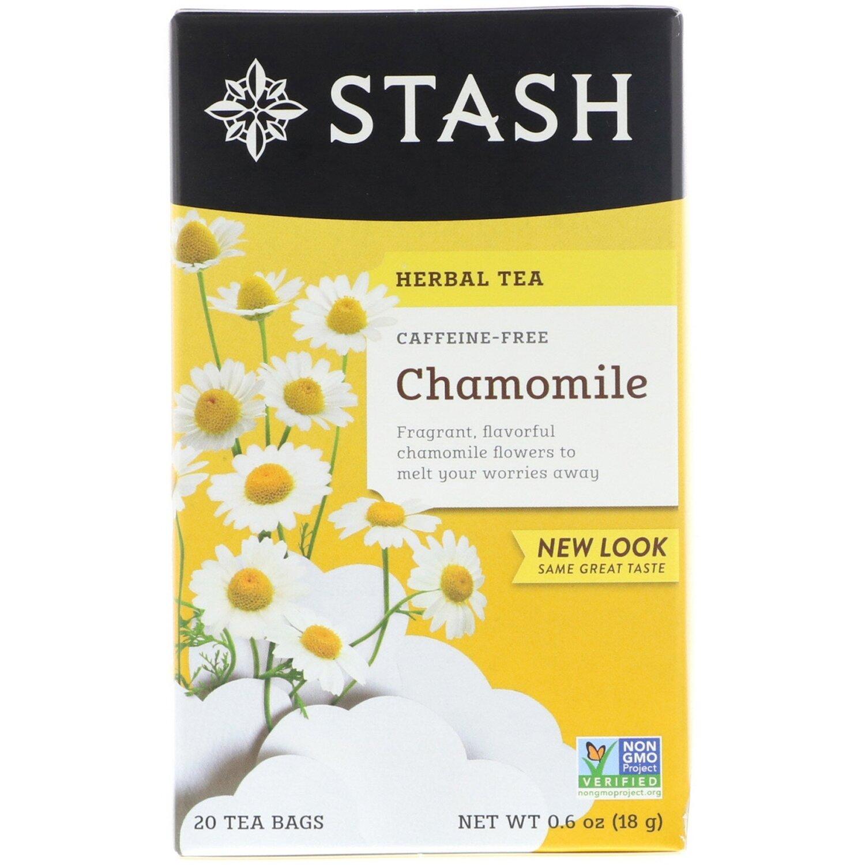 Stash Tea - Chamomile Herb