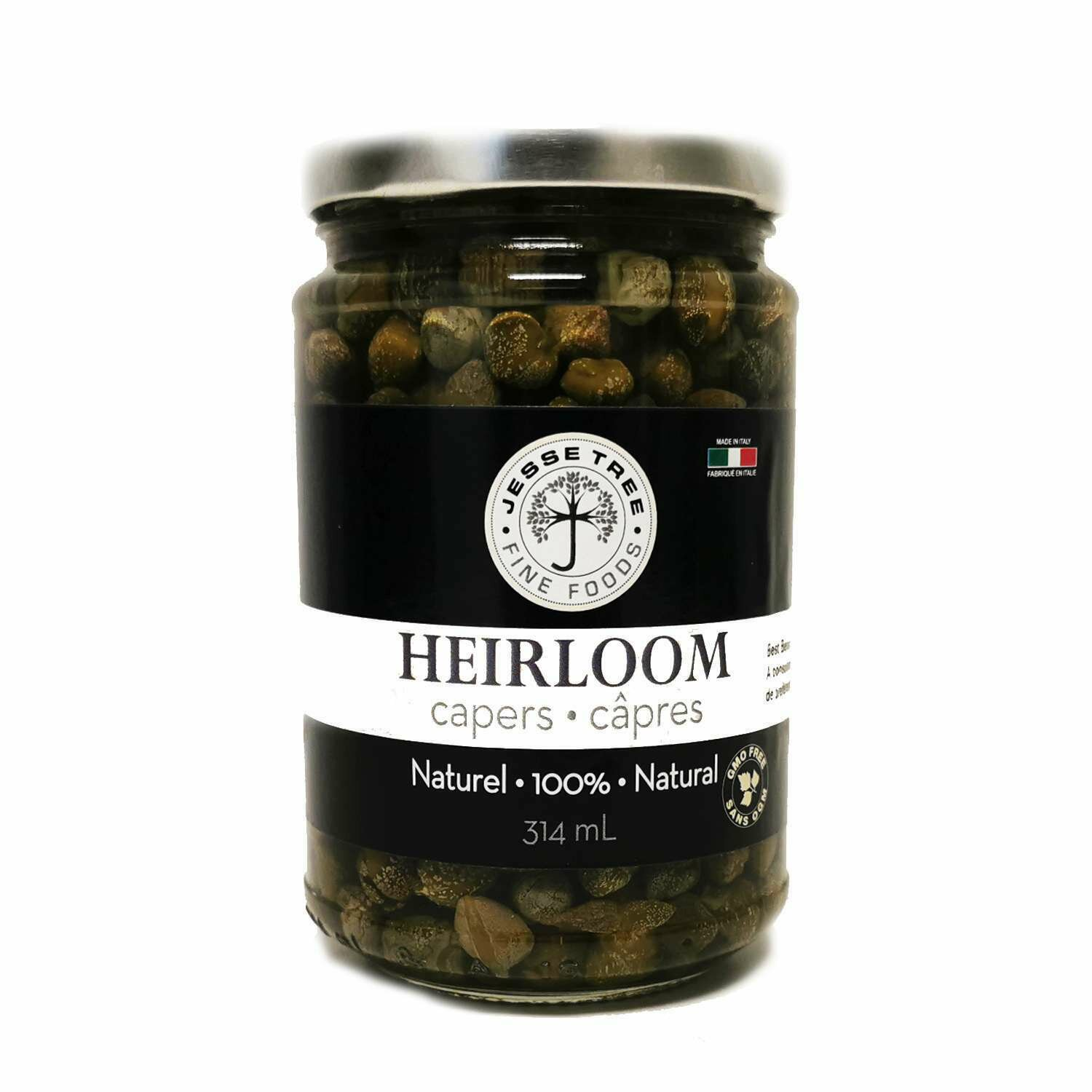 Capers (314ml)