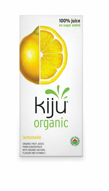 Kiju - Lemonade Org.  1ltr