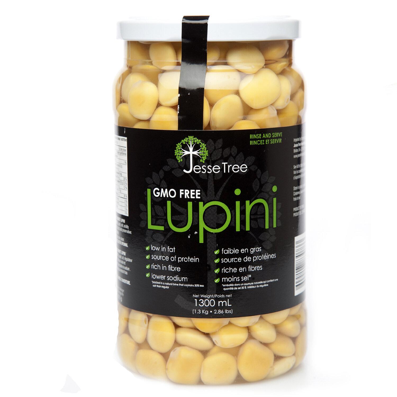 Lupini Beans (1300ml)