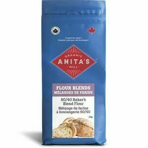 Anita's Organic - Bakers Blend Flour   2kg