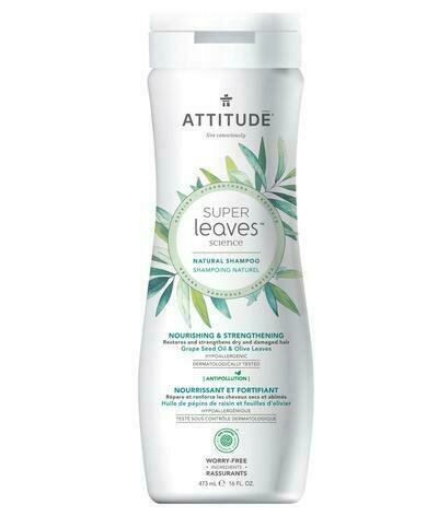 Attitude - Nourishing & Strengthening (473ml)