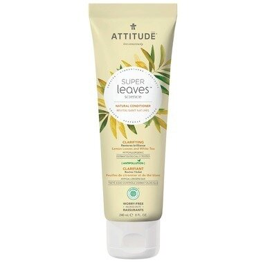 Attitude - Super leaves Natural Conditioner 240ml