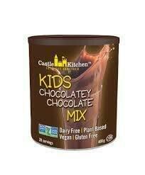 Castle Kitchen - Kids Chocolatey Chocolate Mix