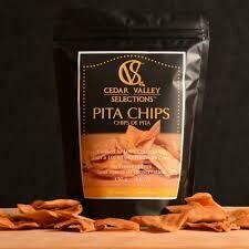 Cedar Valley Selections - Pita Chips