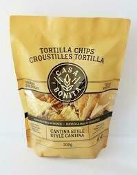 Casa Bonita - Organic Tortilla Chips  300g