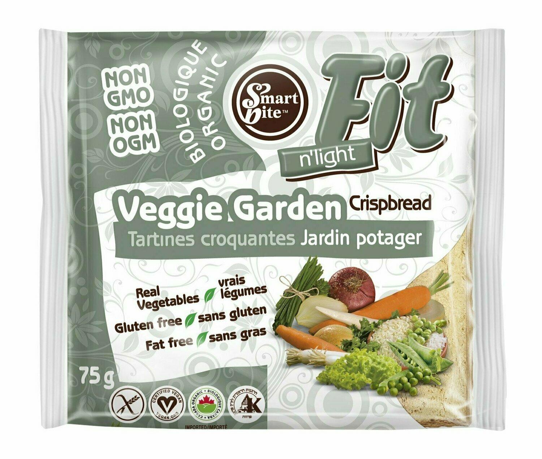 Smartbite - Veggie Garden
