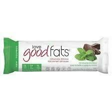 Love Good Fats - Mint Chocolate Chip (Single)