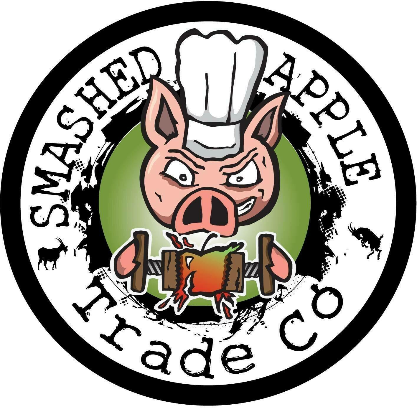 Smashed Apple - Jalapeno Cheddar