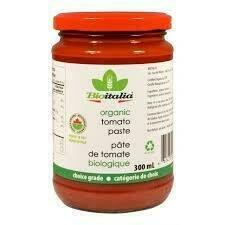Bioitalia - Organic Tomato Paste