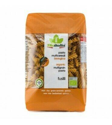 Bioitalia - Organic Multigrain Pasta