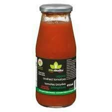 Bioitalia - Organic Crushed Tomatoes  418ml