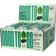 Good to Go - Chocolate Mint Single