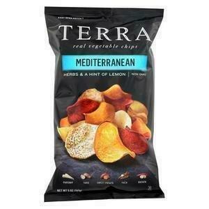 Terra Chips - Mediterranean