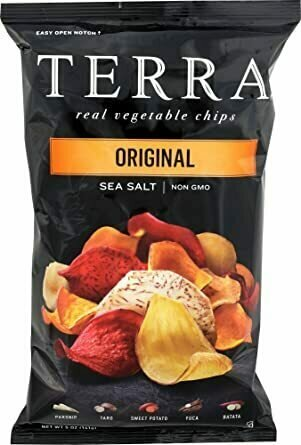 Terra Chips - Original Exotic
