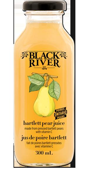 Black River - Bartlett Pear Nectar 1L