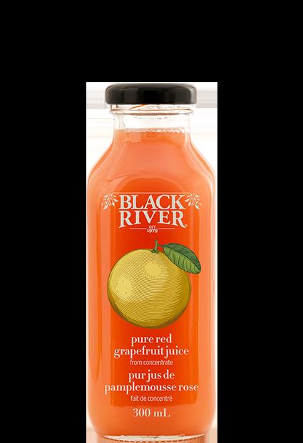 Black River - Pure Red Grapefruit juice 1L