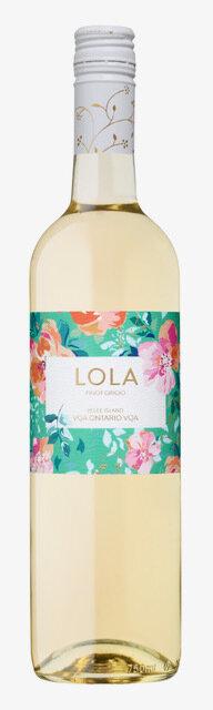 Pelee Island - LOLA  Pinot Grigio
