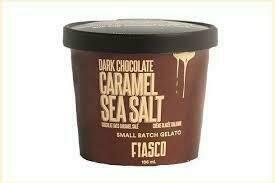 Righteous - Dark Chocolate Caramel Sea Salt Single Serve