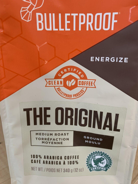 Bulletproof - Ground Coffee