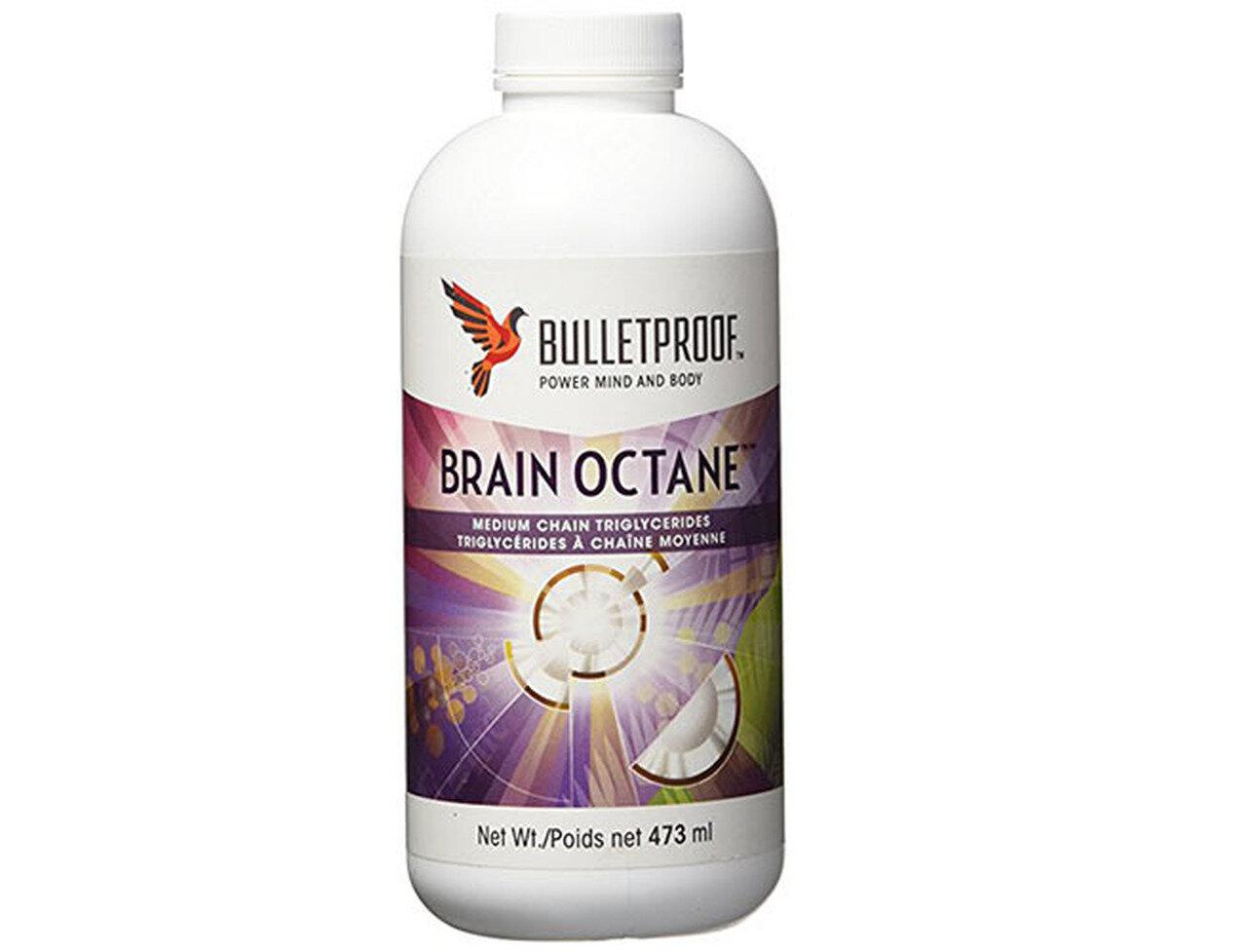 Bulletproof - Brain Octane 946 ml