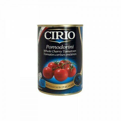 Cirio - Pomodorini Whole Cherry Tomatoes 388ml