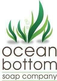 Ocean Bottom - Rosemary & Lavender