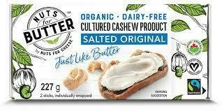 Nuts for Butter - Salted Original