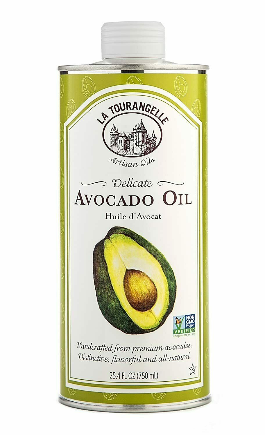 LaTourangelle - Avocado Oil 500ml