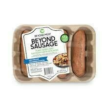 Beyond Meat - Mild Italian Sausage