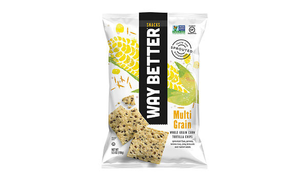 Way Better - Multi-Grain Chips