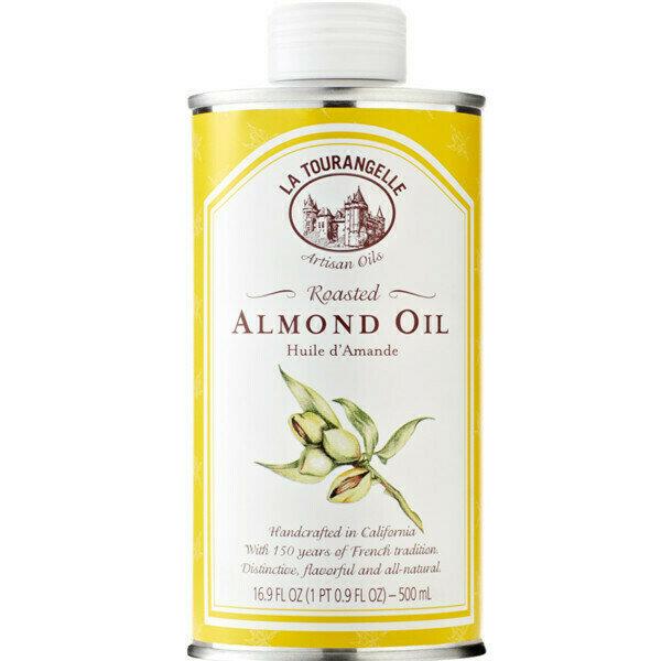LaTourangelle - Roasted Almond Oil